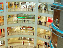Best shopping malls in North America