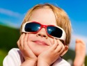 Should kids wear sunglasses?