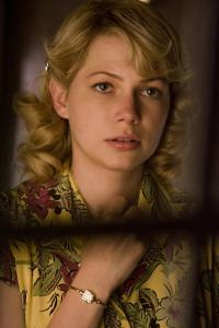 Michelle Williams in Shutter Island