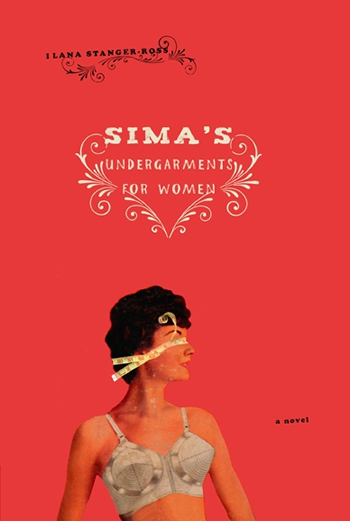 sima's undergarments