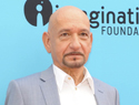 Sir Ben Kingsley played a nasty trick on a fan (VIDEO)