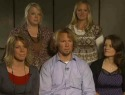 Sister Wives abuse shocker: Robyn's first marriage