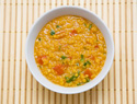 Slow cooker yellow lentil dahl