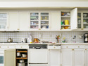 16 Sneaky places to add more storage in your kitchen