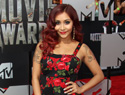 Snooki's getting a mom tattoo — on her neck