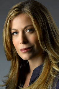 Sonya Walger from FlashForward and Lost
