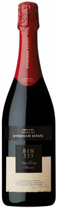 Wyndham Estate BIN 555 Sparkling Shiraz