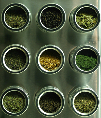Spice Rack