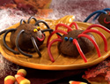 Dental-friendly Halloween treats for those with braces