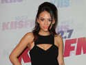 Spotted: Pretty Little Liars' Janel Parrish in Courtney Allegra