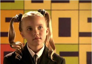 Emily Osment in Spy Kids 2