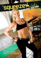 Fitness DVDs: Just press play