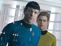 Star Trek Into Darkness movie review: Boldly go into 3D