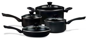 Starfrit 8-Piece Alternative Cookware Set