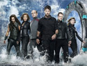 Stargate Atlantis ends its series run: Cast and crew react to the news