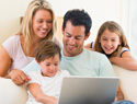How to start a family blog to keep in touch with long-distance relatives