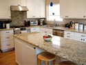 Steal the look: Get Fab You Bliss' sleek and modern kitchen