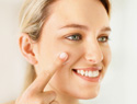Step by step: How to apply a BB cream