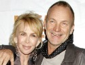 Sting's wife says five-hour tantric sex claim is BS