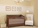 A step-by-step guide to styling a nursery
