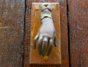 Door knockers that will make you never want to ring a bell again