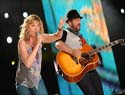 Sugarland settles lawsuit with Kristen Hall