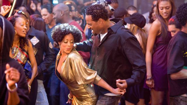 The Wayans go dancing in Dance Flick