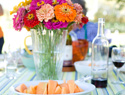 How to host the ultimate summer patio party