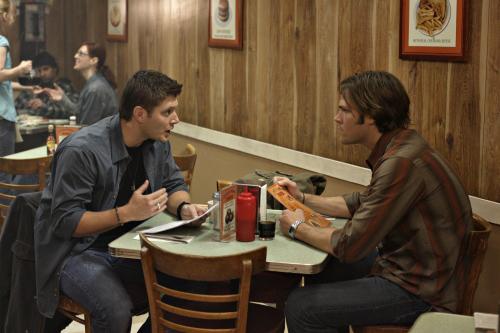 Supernatural's Jared Jensen loves SheKnows!