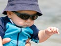Aquatic & Surfer Boy Names for Your Beach Baby