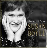 Susan Boyle's I Dreamed A Dream is number one