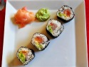 Sushi 101: The most popular types