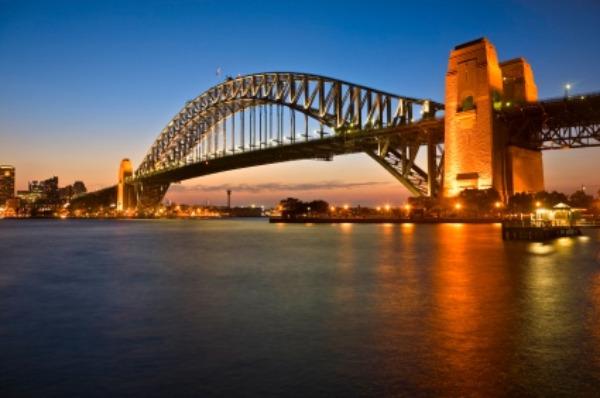 Enjoy Sydney and more