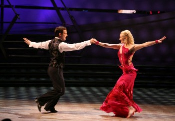 Shall we dance? The Viennese Waltz steals the show