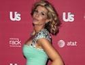 Alexis Bellino dresses totally trashy for Tamra's wedding