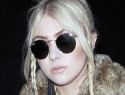 Taylor Momsen talks tampon strings & Playboy possibilities