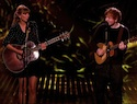 "Taylor Swift featuring Ed Sheeran ""Everything Has Changed"""