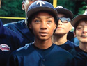 Teen Little League star Mo'Ne Davis hits the cover of Sports Illustrated