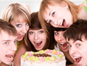 7 Tips for teen parties