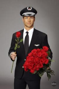 Jake Pavelka is The Bachelor