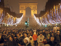 The best New Year's Eve celebrations in Europe