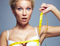 The complete guide to measuring your bust size at home