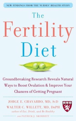 Feed your fertility (and overall health)