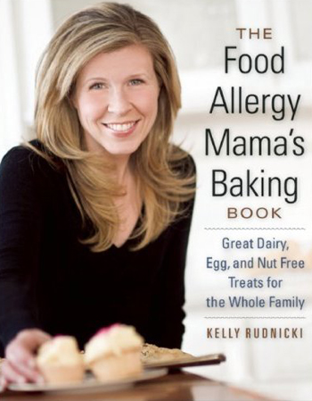 The Food Allergy Mama's Baking Book