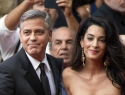 The guest of honor at George Clooney's wedding? Tequila