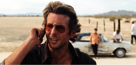 Bradley Cooper in The Hangover