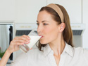 The health benefits of drinking milk