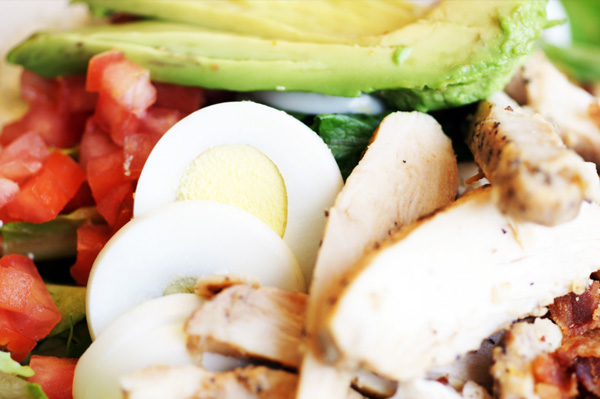 The Original Cobb Salad