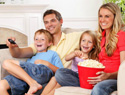 Why you should watch movies with your kids regularly