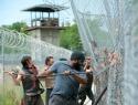 The Walking Dead Season 4: Who's the traitor?